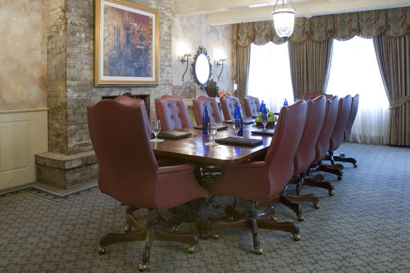 Bienville House Hotel French Quarter Meeting Space