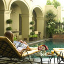 Bienville House Hotel French Quarter Pool