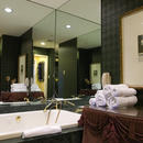 Bienville House Hotel French Quarter Penthouse Suite Bathroom