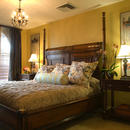 Bienville House Hotel French Quarter Suite Bedroom