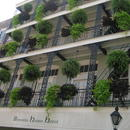 Bienville House Hotel French Quarter Exterior Balcony