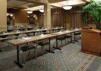 New Orleans Meeting Room For Business or Group Meetings