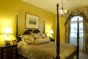 Deluxe King Hotel Room