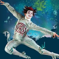 Cirque du Soleil Quidam New Orleans Arena