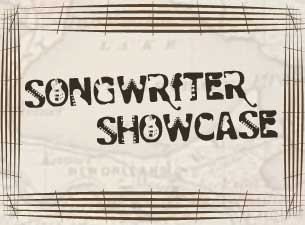 New Orleans Music Local Songwriter Showcase