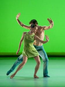 New Orleans Theater Aspen Santa Fe Ballet