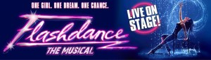 New Orleans Theater Flashdance The Musical
