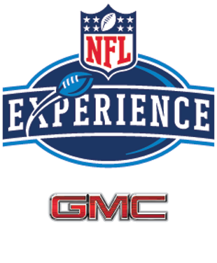NFL Experience Super Bowl 47 XLVII New Orleans 2013