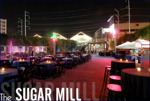 Sugar Mill New Orleans Event Venue