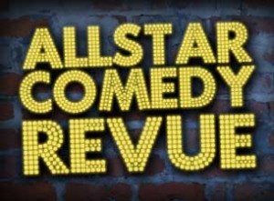 Allstar Comedy Revue House of Blues New Orleans
