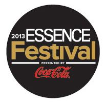 New Orleans Essence Music Festival 2013 Logo