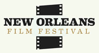 New Orleans Film Festival Logo