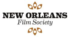 New Orleans Film Society Logo