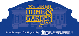 New Orleans Home and Garden Show 2013