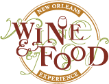 New Orleans Wine Food Experience 2013 Logo
