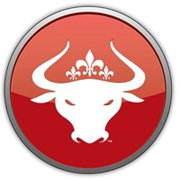 San Fermin in Nueva Orleans - New Orleans Running of the Bulls 2013 Logo