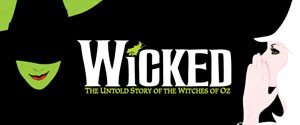 Wicked the Musial Broadway In New Orleans Theater