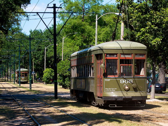 Getting Around: Exploring New Orleans Transportation