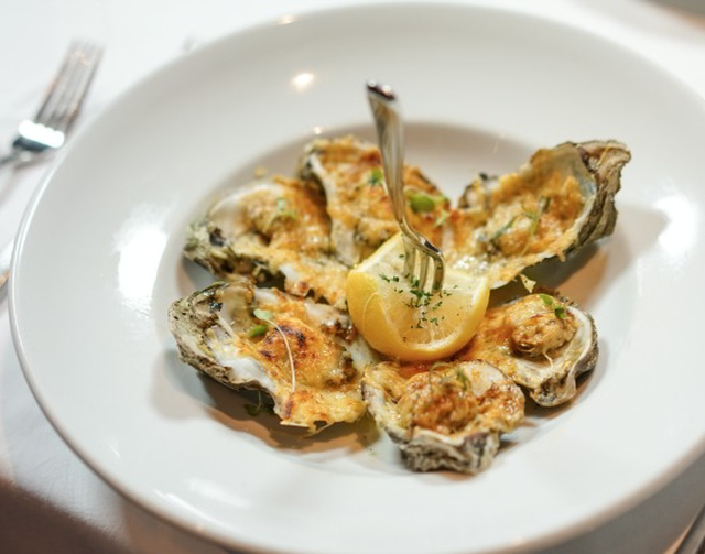 5 Creole Restaurants in the French Quarter Worth A Try
