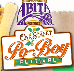 Oak Street Po-Boy Fest 2013