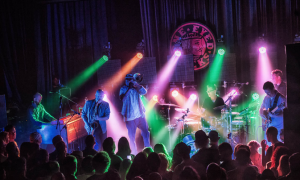 Lundi Gras Concerts New Orleans Mardi Gras 2014
