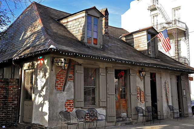 7 Historic Sites in the French Quarter: Go Explore!