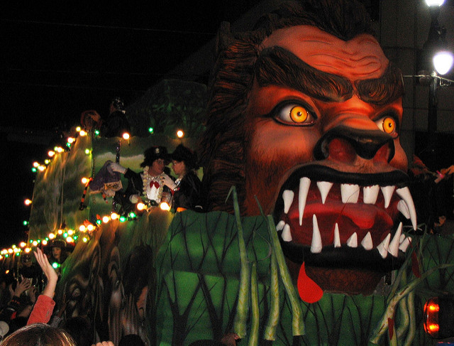 2016 Fall Events in New Orleans