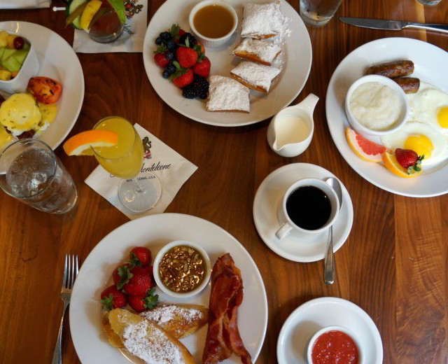 10 Best Spots for Brunch In The French Quarter