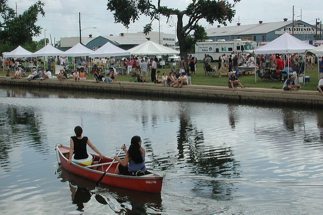 Laissez Les Bon Temps Roulez: Experience The Top 10 Free Festivals In New Orleans!